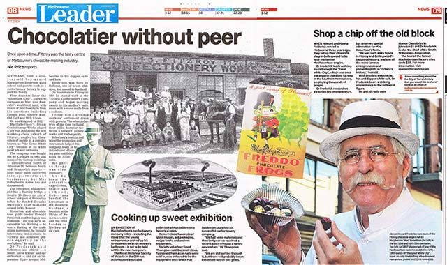 Melbourne Leader 29 April 2013